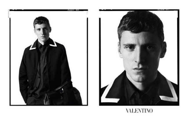CAMPAIGN George Barnett, Matthieu Gregoire & Tommaso de Benedictis for Valentino Spring 2015. www.imageamplified.com, Image Amplified (5)