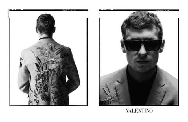 CAMPAIGN George Barnett, Matthieu Gregoire & Tommaso de Benedictis for Valentino Spring 2015. www.imageamplified.com, Image Amplified (7)