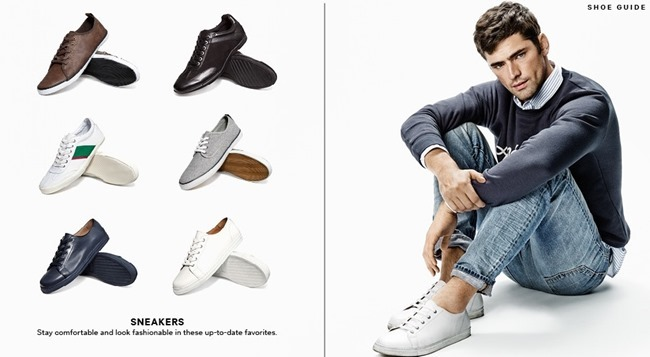 CAMPAIGN Sean O'Pry for H&M Spring 2015. www.imageamplified.com, Image Amplified (3)