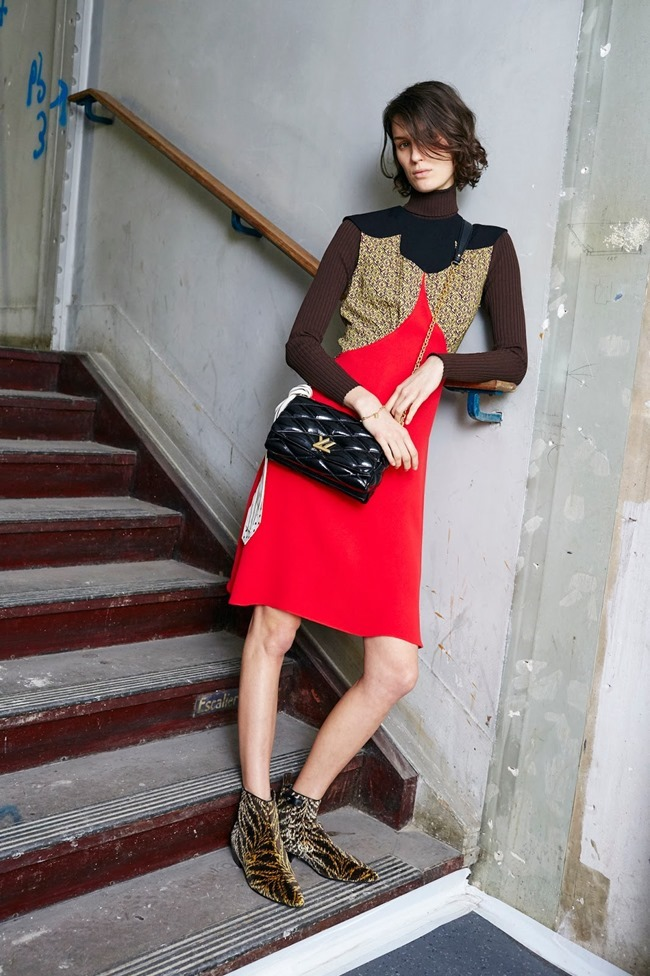COLLECTION Louis Vuitton Pre-Fall 2015. www.imageamplified.com, Image Amplified (5)