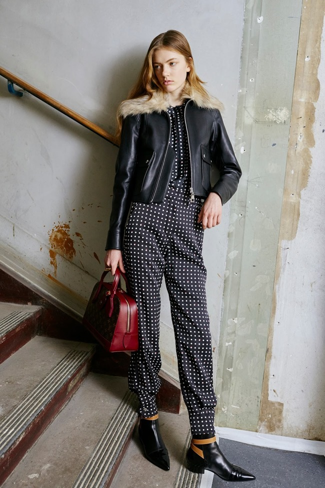 COLLECTION Louis Vuitton Pre-Fall 2015. www.imageamplified.com, Image Amplified (11)