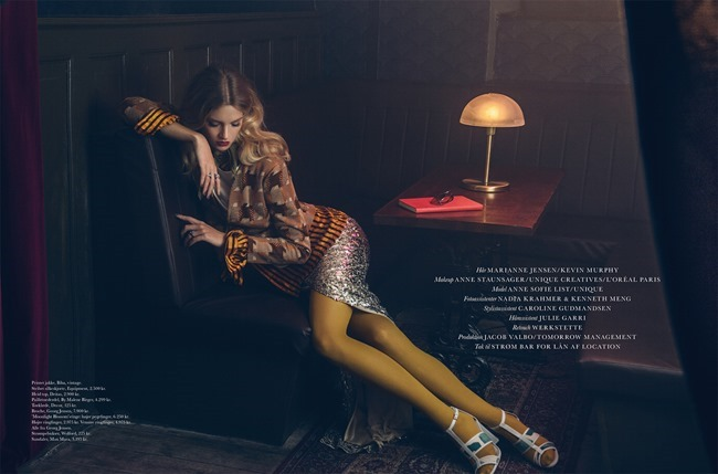ELLE DENMARK Anne-Sofie List by Signe Vilstrup. Dorothea Gundtoft, March 2015, www.imageamplified.com, Image amplified (13)