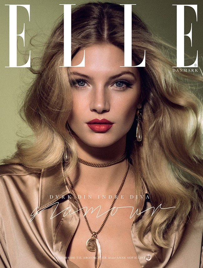 ELLE DENMARK Anne-Sofie List by Signe Vilstrup. Dorothea Gundtoft, March 2015, www.imageamplified.com, Image amplified (2)