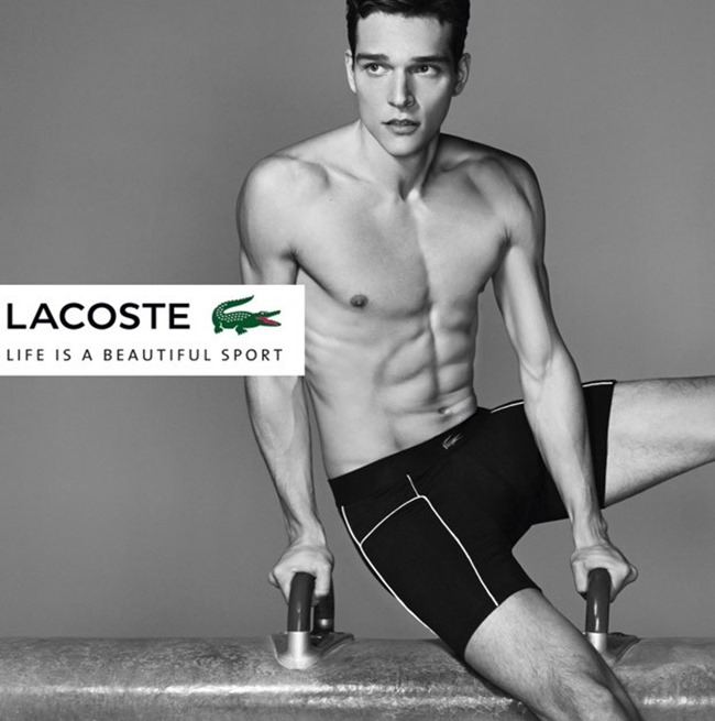LOOKBOOK Alexandre Cunha for Lacoste Underwear Spring 2015 by Kai Z Feng. www.imageamplified.com, Image Amplified (2)