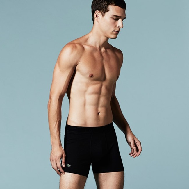 LOOKBOOK Alexandre Cunha for Lacoste Underwear Spring 2015 by Kai Z Feng. www.imageamplified.com, Image Amplified (3)