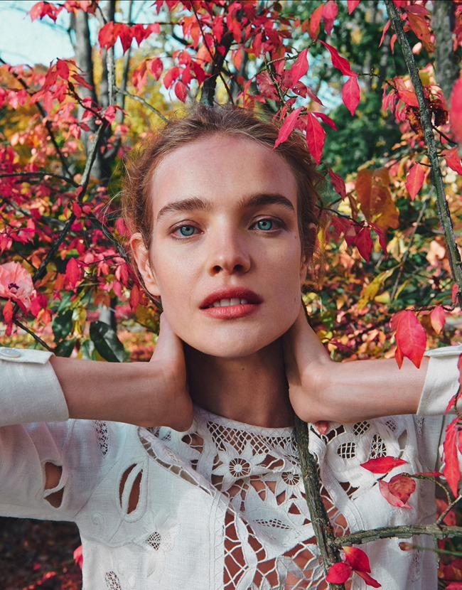 PORTER MAGAZINE Natalia Vodianova by Ryan McGinley. George Cortina, Spring 2015, www.imageamplified.com, Image Amplified (10)