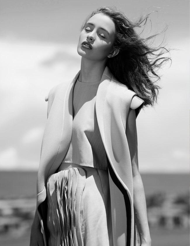 RAEV MAGAZINE Marisha urushadze by Tsasha Olivier. Abri Ferebani, Spring 2015, www.imageamplified.com, Image Amplified (1)
