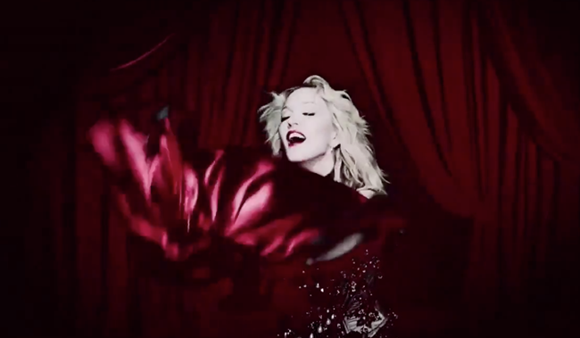 SOUND CAFFEINE Living For Love by Madonna. Spring 2015, www.imageamplified.com, Image Amplified (6)