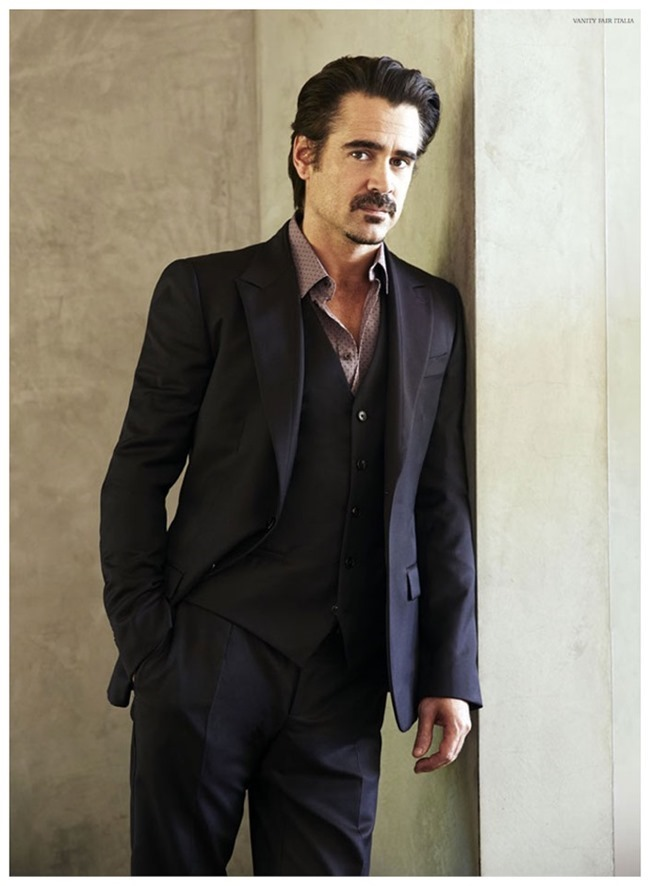 VANITY FAIR ITALIA Colin Farrell by John Russo. Taylor Jacobson, January 2015, www.imageamplified.com, Image Amplified (7)
