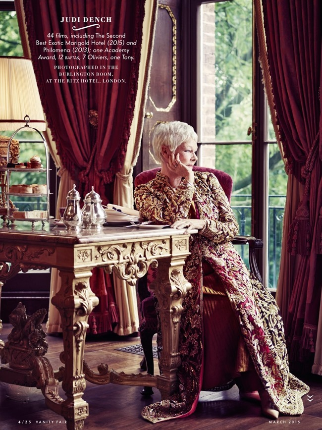 VANITY FAIR MAGAZINE The British Are Coming by Jason Bell. March 2015, www.imageamplified.com, Image Amplified (14)