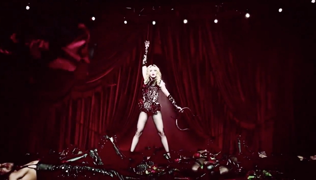 SOUND CAFFEINE Living For Love by Madonna. Spring 2015, www.imageamplified.com, Image Amplified (9)