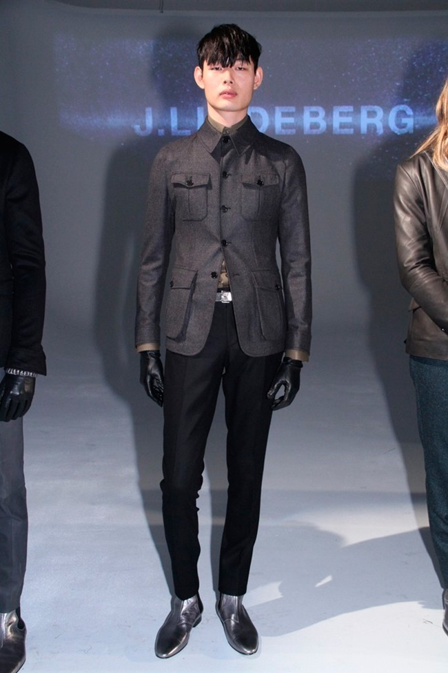 NEW YORK FASHION WEEK J.Lindberg Fall 2015. www.imageamplified.com, Image Amplified (18)
