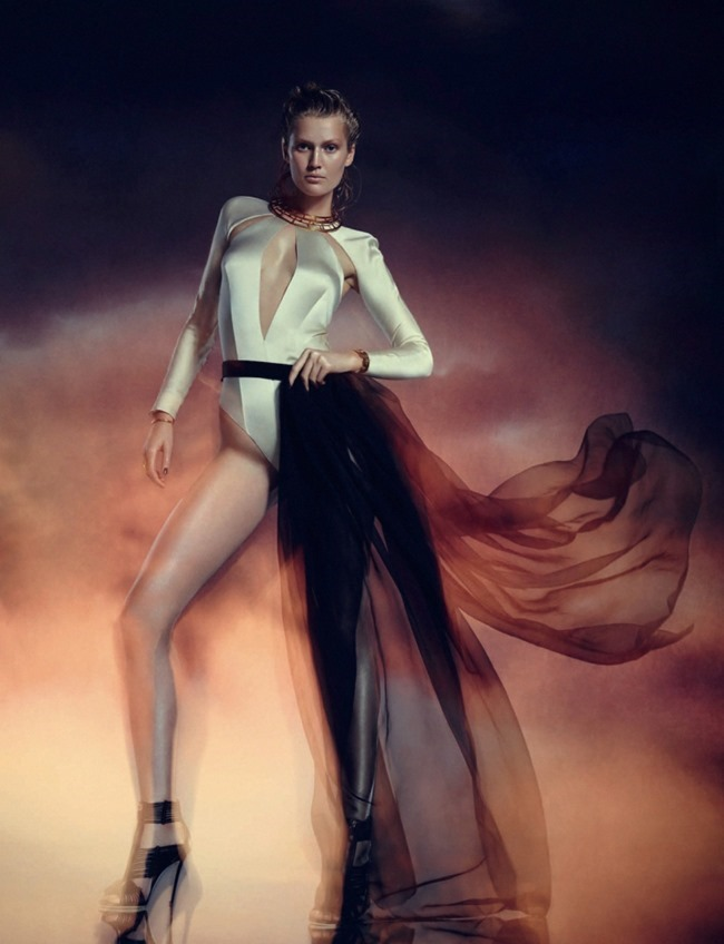 NUMERO RUSSIA Toni Garrn by Warren du Preez & Nick Thornton Jones. Irina Marie, February 2015, www.imageamplified.com, Image Amplified (6)