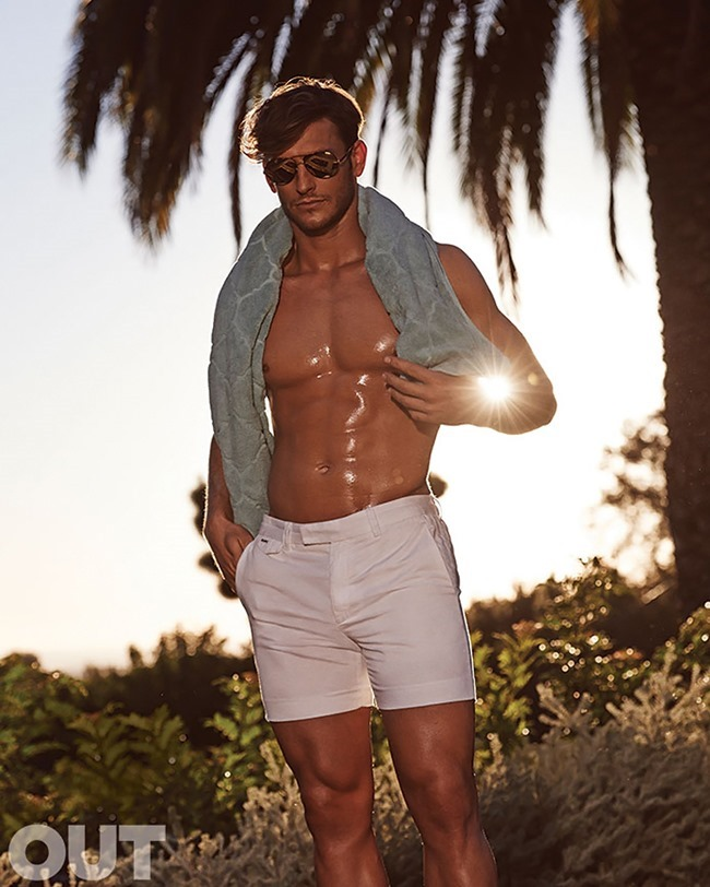 OUT MAGAZINE Parker Gregory by Mariano Vivanco. Grant Woolhead, Spring 2015, www.imageamplified.com, Image Amplified (6)