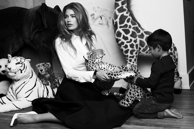 VOGUE NETHERLAND doutzen Kroes & Sunnery James by Paul Bellaart. Jetteke van Lexmond, March 2015, www.imageamplified.com, Image Amplified (16)