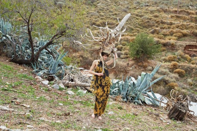 VOGUE UK Saskia de Brauw by Juergen Teller. Jane How, March 2015, www.imageamplified.com, Image Amplified (3)
