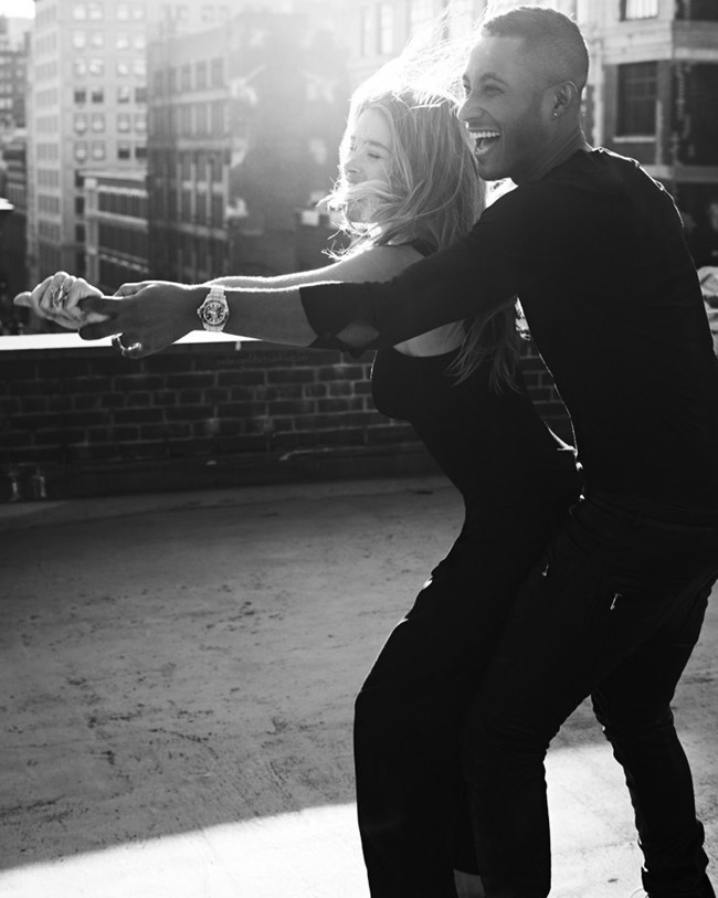 VOGUE NETHERLAND doutzen Kroes & Sunnery James by Paul Bellaart. Jetteke van Lexmond, March 2015, www.imageamplified.com, Image Amplified (20)