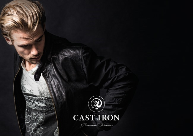CAMPAIGN Bart Ackerman for Cast Iron Spring 2015. www.imageamplified.com, Image Amplified (4)