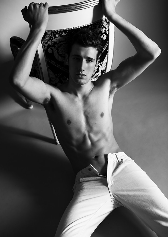 CLIENT MAGAZINE Male Beauty by Didio. Spring 2015. www.imageamplified.com, Image Amplified (3)