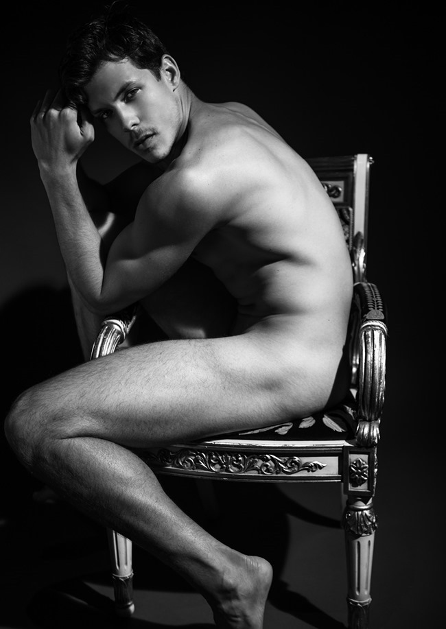 CLIENT MAGAZINE Male Beauty by Didio. Spring 2015. www.imageamplified.com, Image Amplified (5)