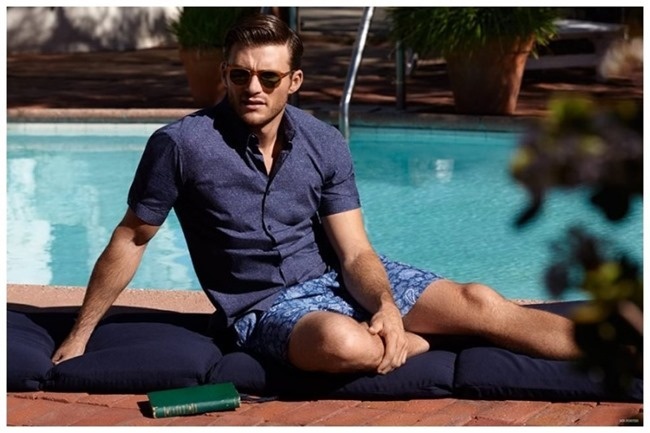 FASHION PHOTOGRAPHY Scott Eastwood for Mr Porter by Randall Mesdon. Dan May, Spring 2015, www.imageamplified.com, IMage Amplified (3)