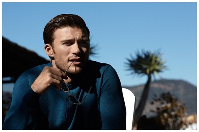 FASHION PHOTOGRAPHY Scott Eastwood for Mr Porter by Randall Mesdon. Dan May, Spring 2015, www.imageamplified.com, IMage Amplified (2)