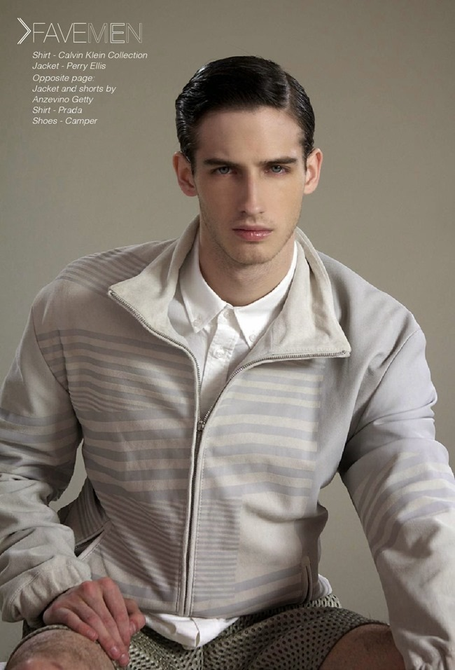 FAVE MEN Ian Sharp by Michael del Buono. Spring 2015, www.imageamplified.com, Image Amplified (4)