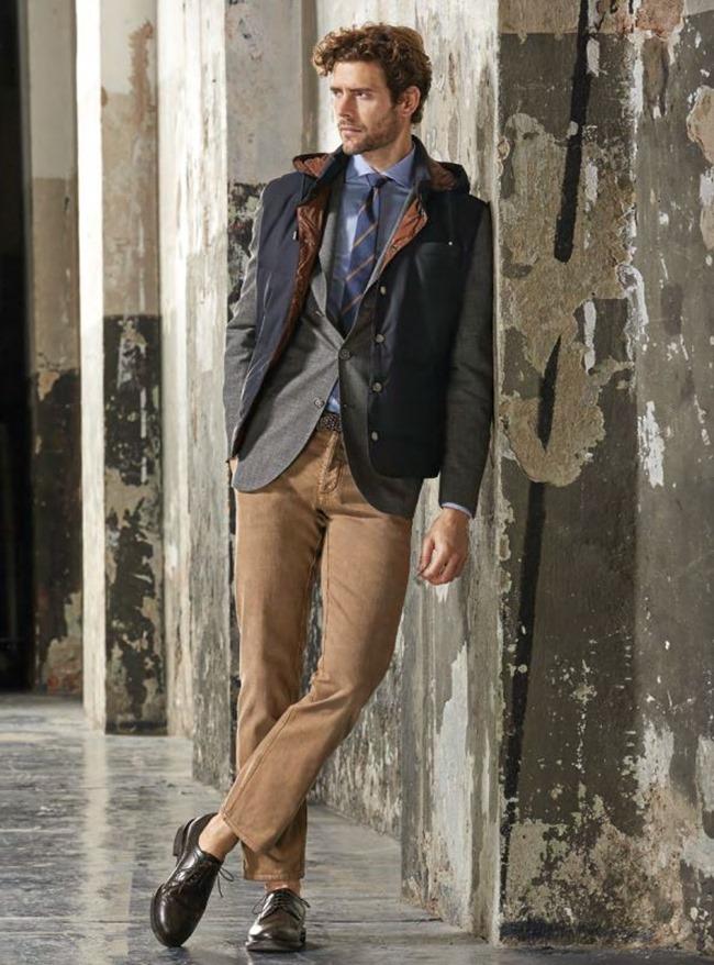 LOOKBOOK Gerard Salla for Brunelo Cucinelli Spring 2015. www.imageamplified.com, IMage Amplified (10)