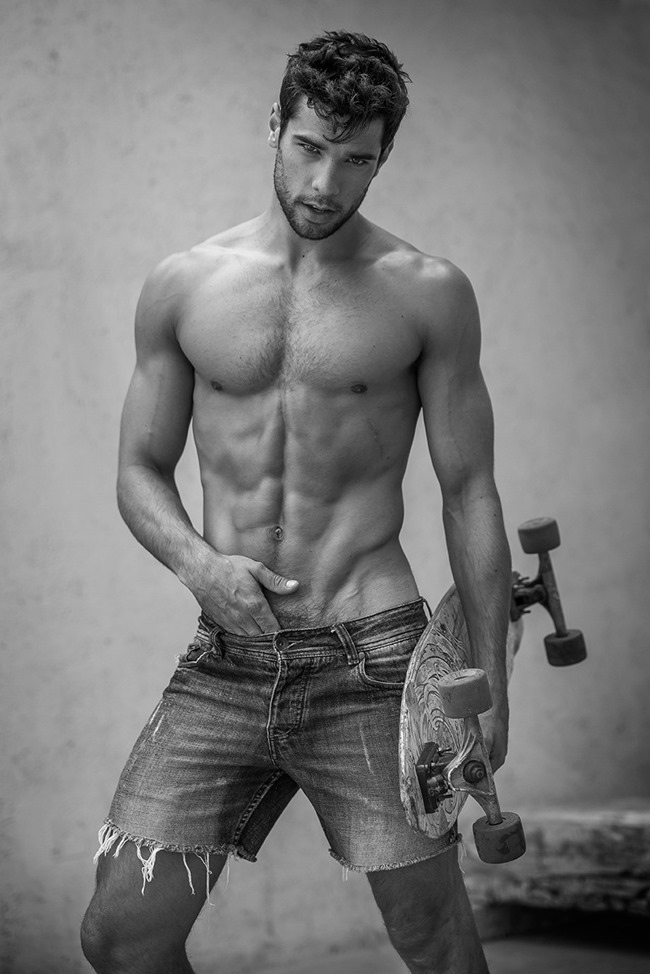 MASCULINE DOSAGE Joao Chiaffitelli by Johnny Lopera. Spring 2015, www.imageamplified.com, Image Amplified (15)