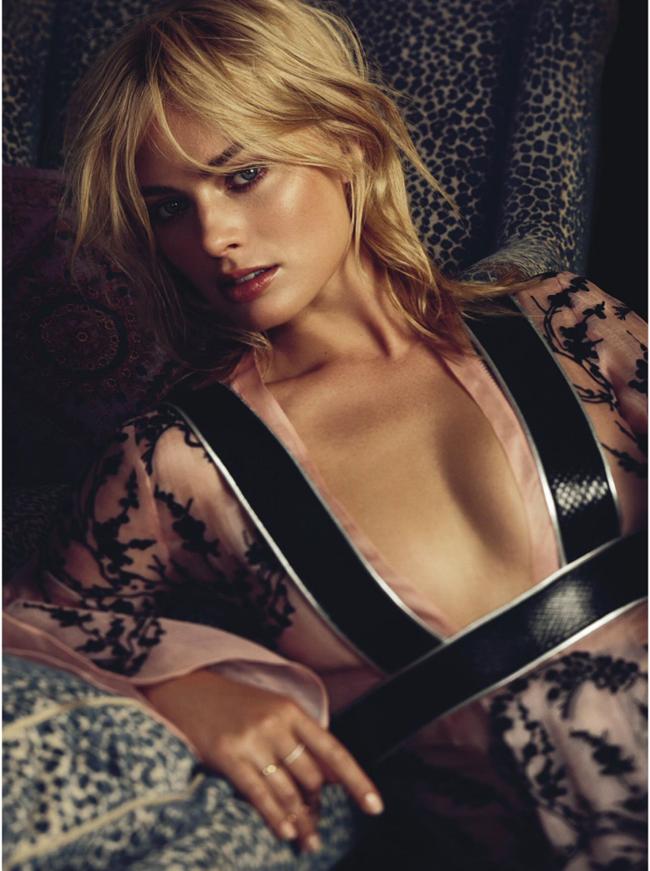 VOGUE AUSTRALIA Margot Robbie by Alexi Lubomirski. Christiane Centenera, March 2015, www.imageamplified.com, Image Amplified (1)