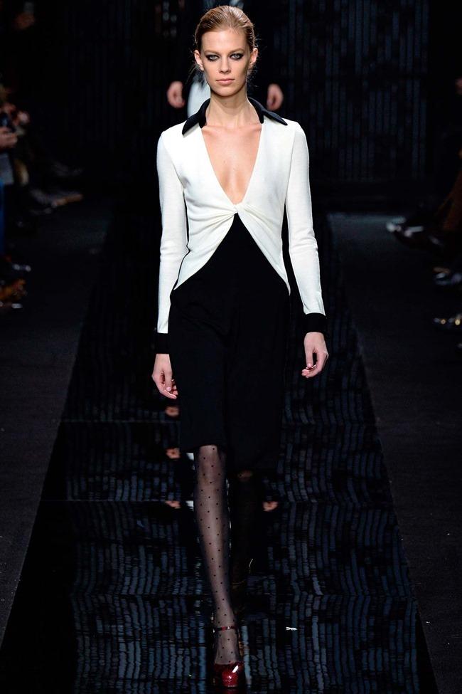 NEW YORK FASHION WEEK Diane Von Furstenberg Fall 2015. www.imageamplified.com, Image Amplified (2)