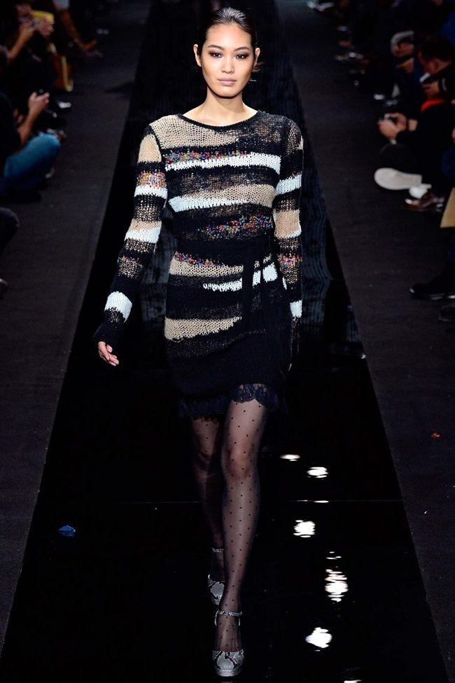 NEW YORK FASHION WEEK Diane Von Furstenberg Fall 2015. www.imageamplified.com, Image Amplified (12)