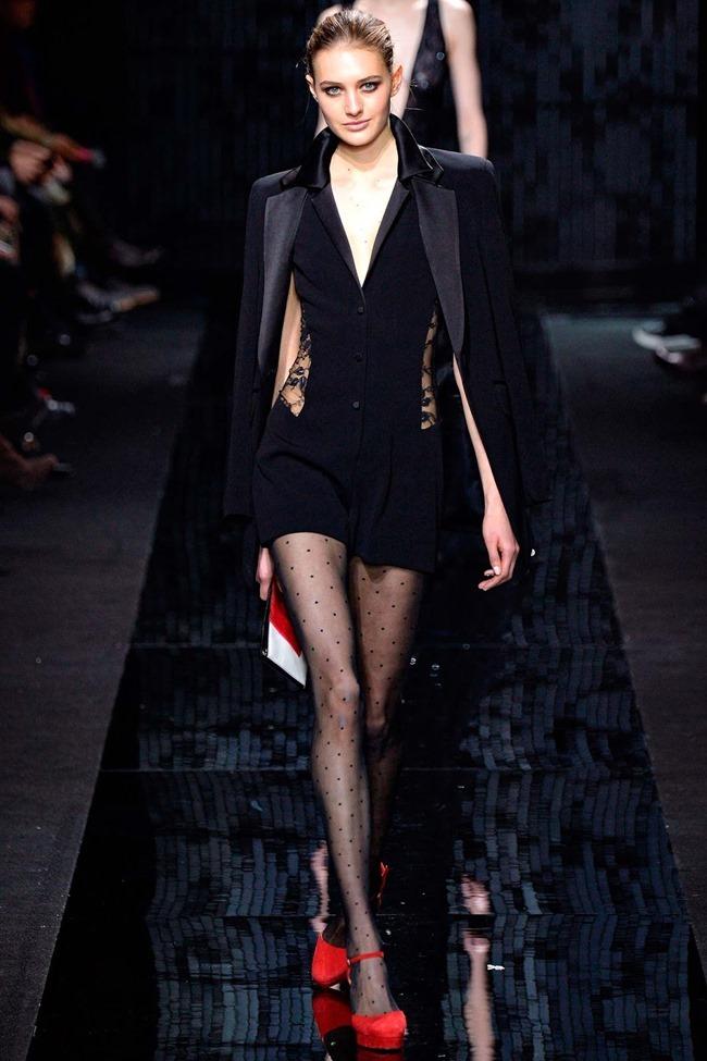 NEW YORK FASHION WEEK Diane Von Furstenberg Fall 2015. www.imageamplified.com, Image Amplified (34)