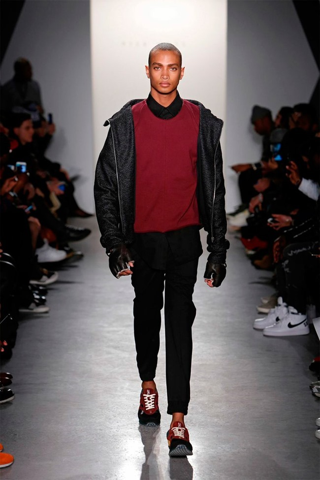 NEW YORK FASHION WEEK Pyer Moss Fall 2015. www.imageamplified.com, Image amplified (7)