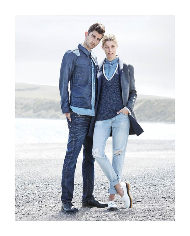 CAMPAIGN Jack Vanderhart & Jacob Hankin for Myer Denim Fall 2015. www.imageamplified.com, Image Amplified (8)