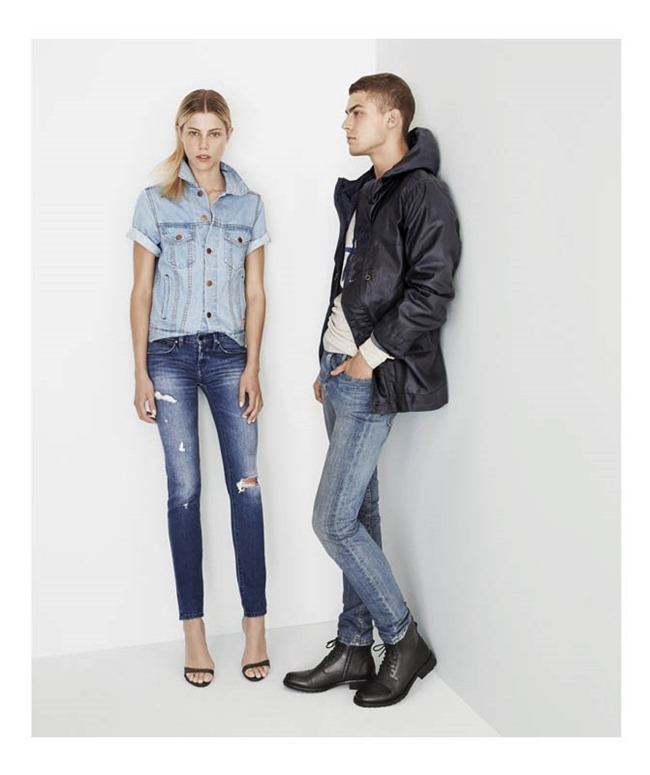 CAMPAIGN Jack Vanderhart & Jacob Hankin for Myer Denim Fall 2015. www.imageamplified.com, Image Amplified (4)