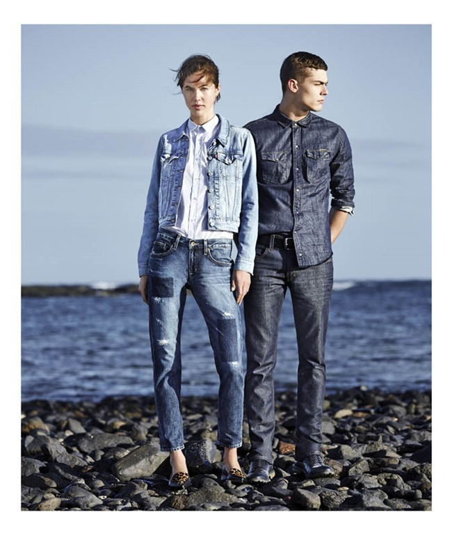 CAMPAIGN Jack Vanderhart & Jacob Hankin for Myer Denim Fall 2015. www.imageamplified.com, Image Amplified (7)