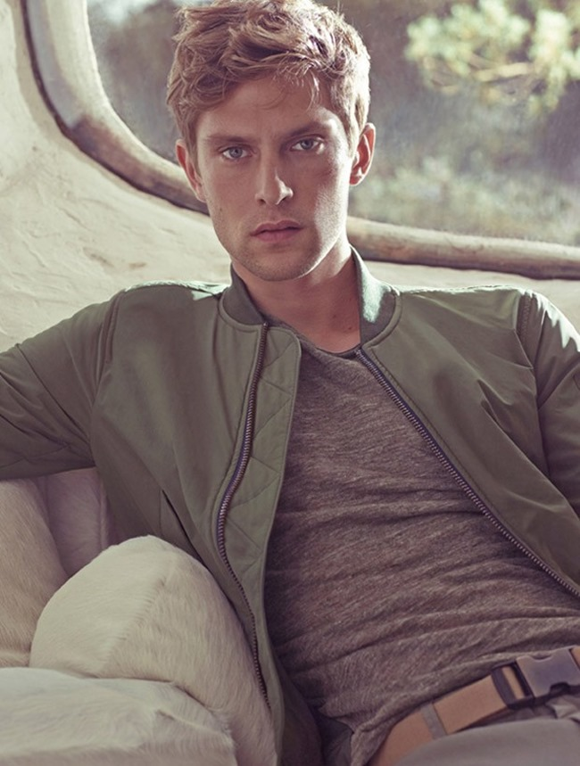 CAMPAIGN Mathias Lauridsen for Adolfo Dominguez Spring 2015. www.imageamplified.com, Image Amplified (1)