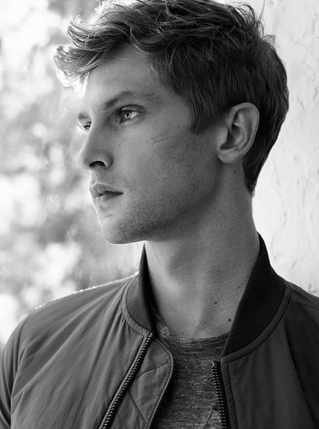 CAMPAIGN Mathias Lauridsen for Adolfo Dominguez Spring 2015. www.imageamplified.com, Image Amplified (3)