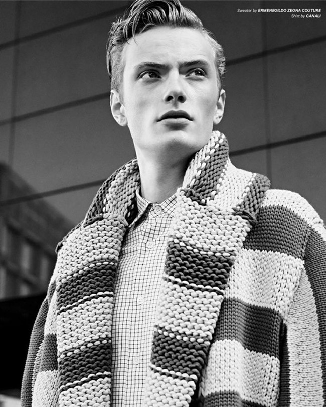 ESSENTIAL HOMME Dirk van der Graaf by Adriano Russo. Giuseppe Ceccarelli, Spring 2015, www.imageamplified.com, Image Amplified (10)