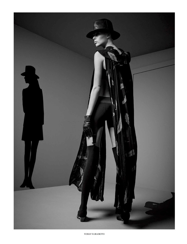INTERVIEW MAGAZINE Silhouettes & Shadows by Craig McDean. Karl Templer, March 2015, www.imageamplified.com, Image Amplified (12)