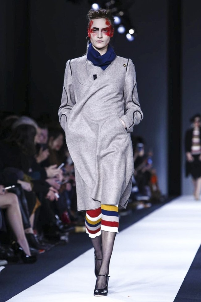 LONDON FASHION WEEK Vivienne Westwood Red Label Fall 2015. www.imageamplified.com, Image Amplified (2)