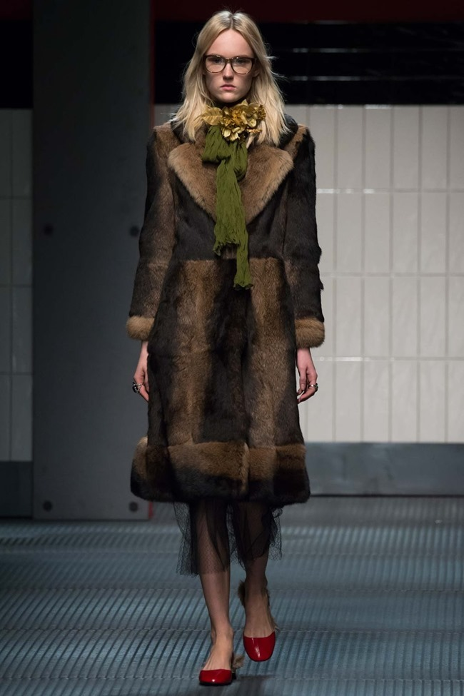 MILAN FASHION WEEK Gucci Fall 2015. www.imageamplified.com, Image Amplified (12)