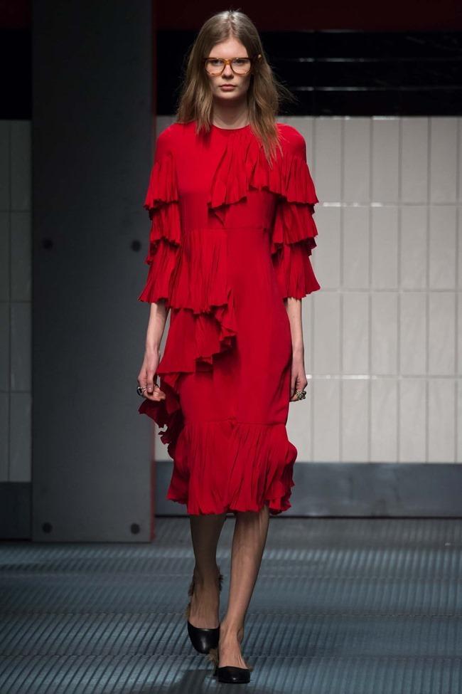 MILAN FASHION WEEK Gucci Fall 2015. www.imageamplified.com, Image Amplified (14)