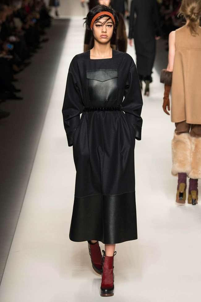 MILAN FASHION WEEK Fendi Fall 2015. www.imageamplified.com, Image Amplified (30)