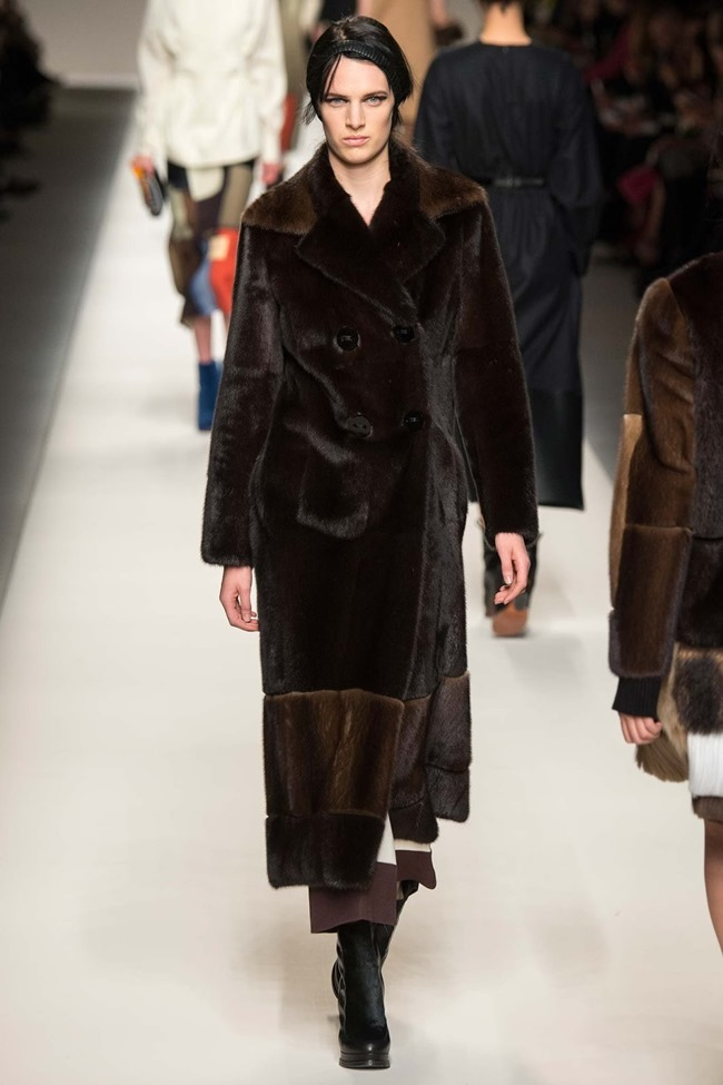 MILAN FASHION WEEK Fendi Fall 2015. www.imageamplified.com, Image Amplified (32)