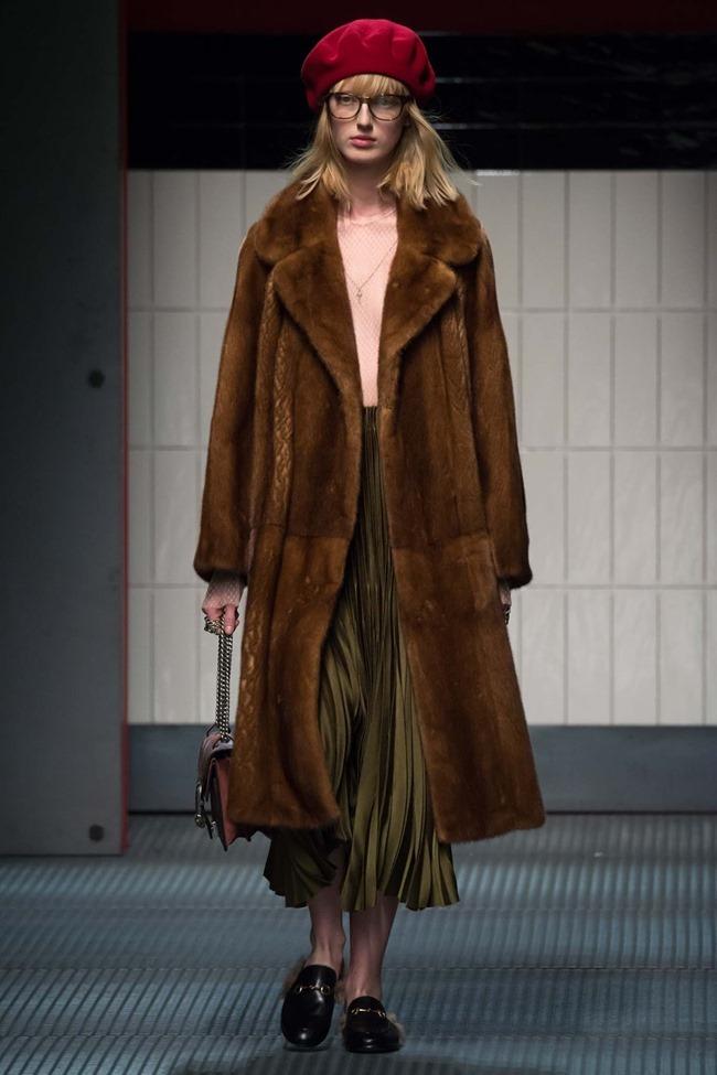 MILAN FASHION WEEK Gucci Fall 2015. www.imageamplified.com, Image Amplified (24)