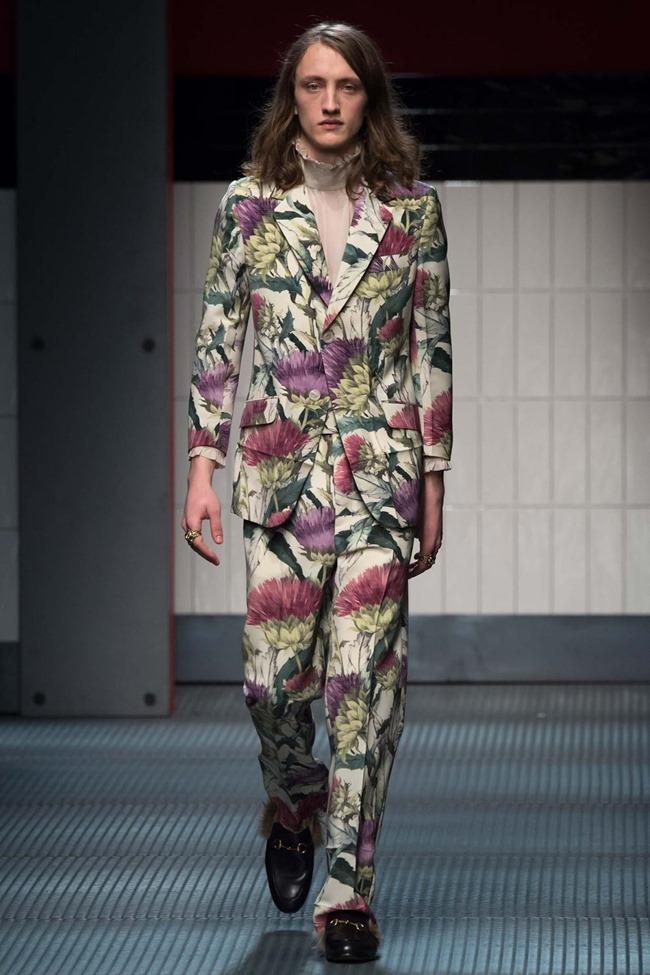 MILAN FASHION WEEK Gucci Fall 2015. www.imageamplified.com, Image Amplified (31)