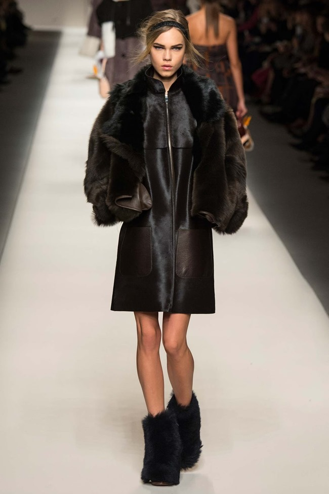 MILAN FASHION WEEK Fendi Fall 2015. www.imageamplified.com, Image Amplified (43)