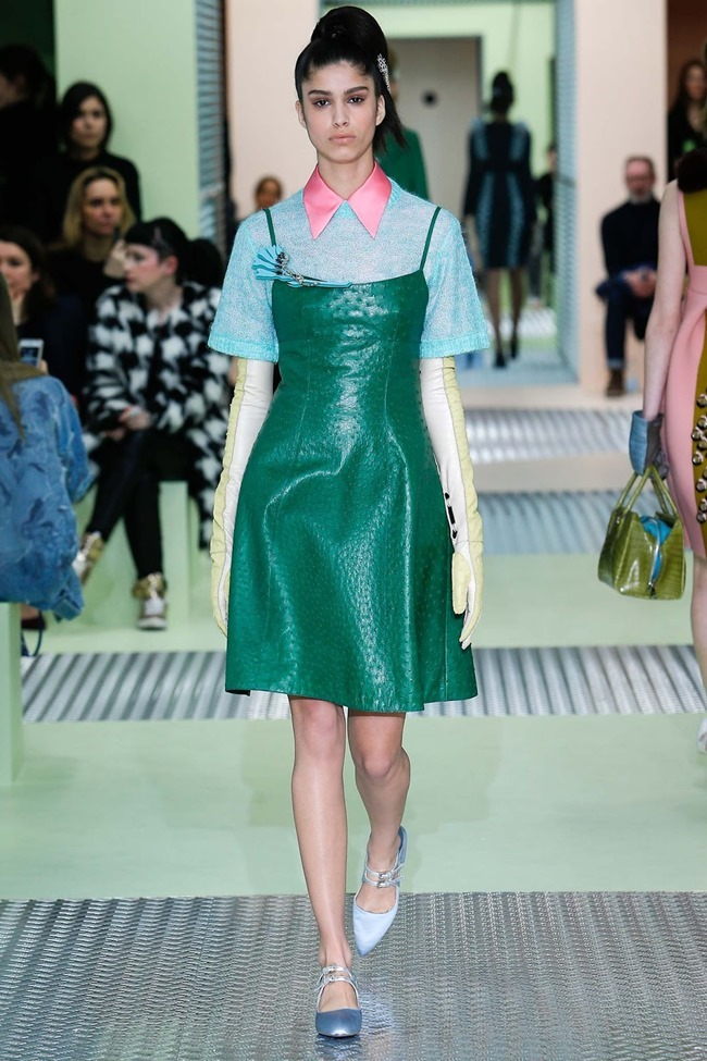 MILAN FASHION WEEK Prada Fall 2015. www.imageamplified.com, Image Amplified (29)
